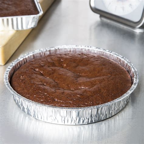 foil cake pan pack