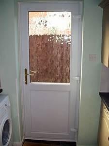 Upvc Back Doors  U0026 Replacement Back Doors From Altus