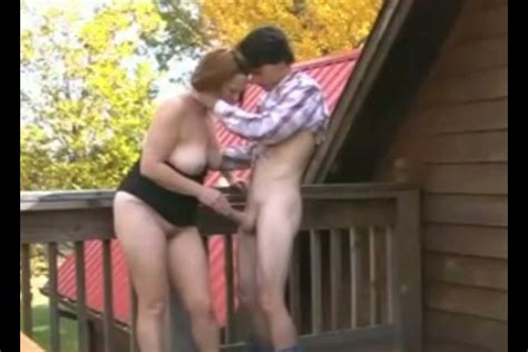 Blackmailing My Neighbor S Wife To Have Sex With Me On