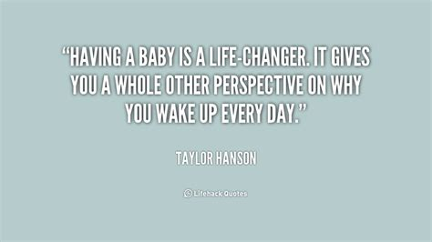 Thinking About Having A Baby Quotes