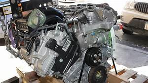 Installing Toyota Rav4 3 5l Engine In A Toyota Sienna