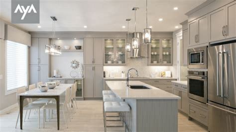 How To Start Designing Your Dream Kitchen| Innovative