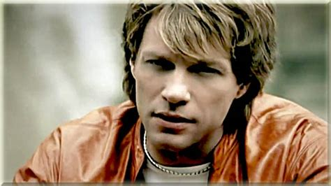 Bon Jovi «thank You For Loving Me» (2000). Обсуждение на