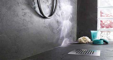 relooker sa salle de bain avec du b 233 ton min 233 ral c est top d 233 co