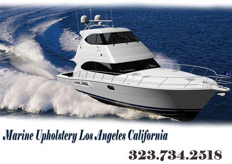 Boat Upholstery Repair by Boat Upholstery Repair Marine Upholstery