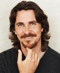 Christian Bale New Hairstyle Hairstyles