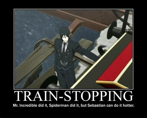 Protip Meme - image 299007 kuroshitsuji black butler know your meme