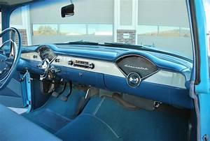 Classic 1955 Chevrolet 2 Door Hardtop 210  3 Speed Manual