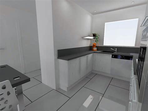 profondeur meuble cuisine ikea profondeur meuble de cuisine dootdadoo com idées de conception sont intéressants à votre décor