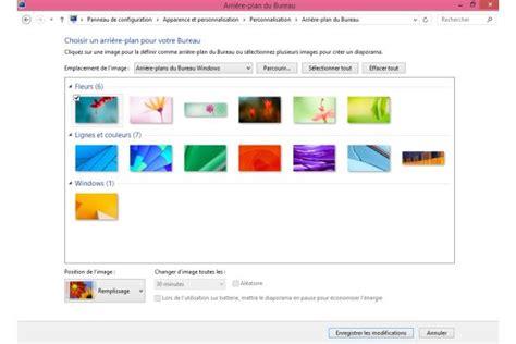 personnaliser bureau windows 8 windows 8 1 donnez une touche personnelle à votre