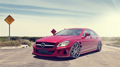 Cars Mercedes-benz Tuning