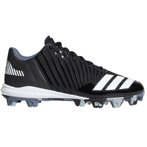 adidas icon md youth baseball cleat
