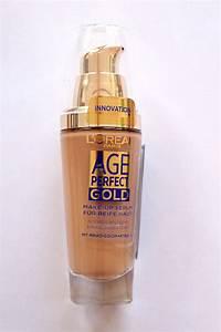 Make Up Für Reife Haut : l 39 or al paris age perfect gold make up serum f r reife haut lsf20 25 ml neu ovp ebay ~ Frokenaadalensverden.com Haus und Dekorationen