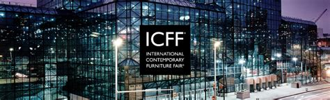 Icff 2017 Agenda You Need To Know  News & Events