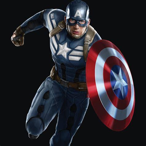 wallpaper captain america superheroes marvel comics hd