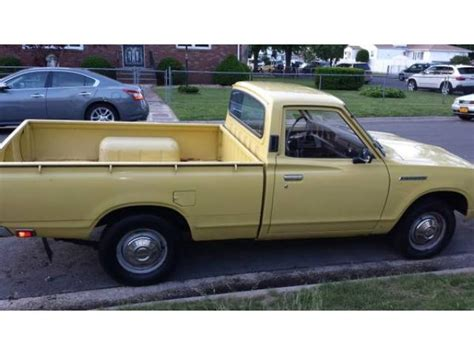 1974 Datsun For Sale by 1974 Datsun Up Truck For Sale 34k 7500