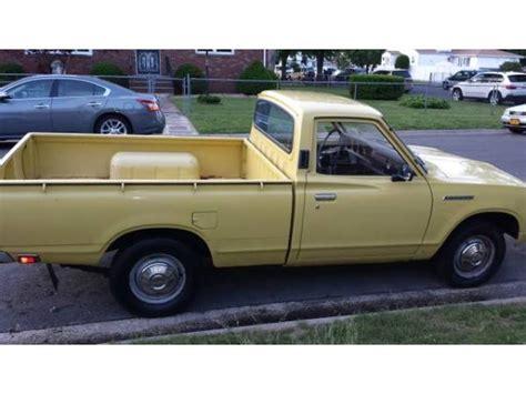 1974 Datsun Truck by 1974 Datsun Gallery