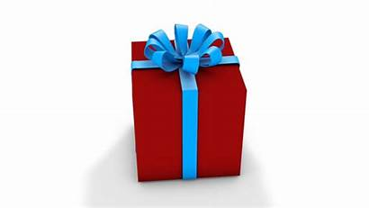 Gift Box Opening Template Open Present Inside