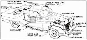1953 Buick Accessories Maintenance