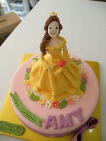 Girls Birthday Cake Ideas