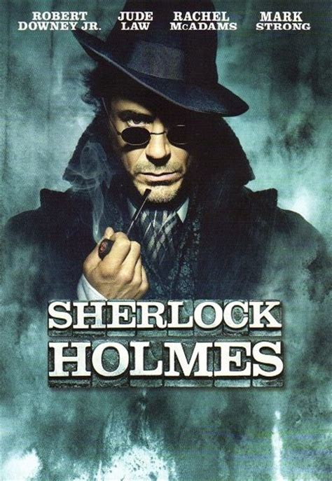 Sherlock holmes is a 2009 period mystery action film based on the character of the same name created by sir arthur conan doyle. Sherlock Holmes (2009) (In Hindi) Full Movie Watch Online ...