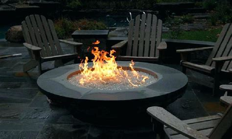Make your own propane fire pit burner. Pin on fire pit