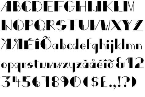 deco style writing fontscape home gt period gt deco 1920 1935 gt sans serif