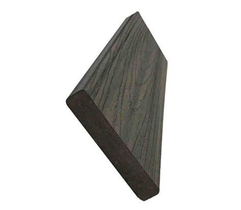lames de terrasse en composite plein trex pour terrasse