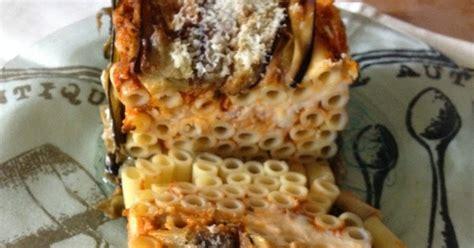 comment cuisiner les seches la cuisine claudine timbale de macaronis de grand mère