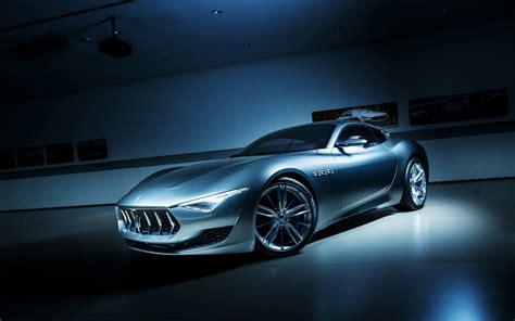 Maserati Alfieri 2018 Wallpaper Hd Car Wallpapers