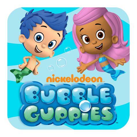 Bubble Guppies Animal School  Ipad Kids