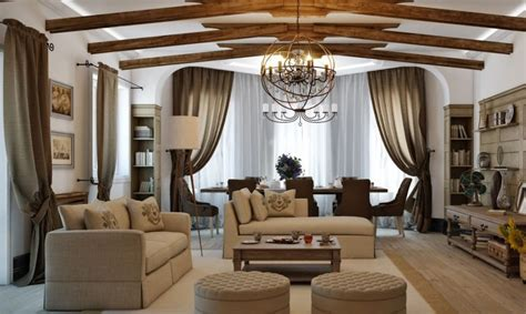 Countrystyle Interior