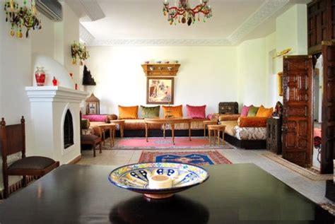 tissu canapé marocain salon marocain royal de luxe style décor salon