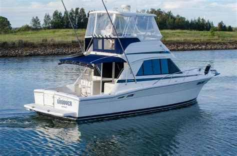 Sam S Boat Surveyors by Riviera 36 Flybridge 2001 For Sale Boats For Sale On
