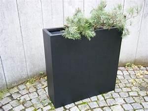 Blumenkübel Als Raumteiler : sale blumenk bel pflanzk bel aus fiberglas ~ Michelbontemps.com Haus und Dekorationen