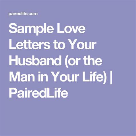 sample love letters   husband  boyfriend