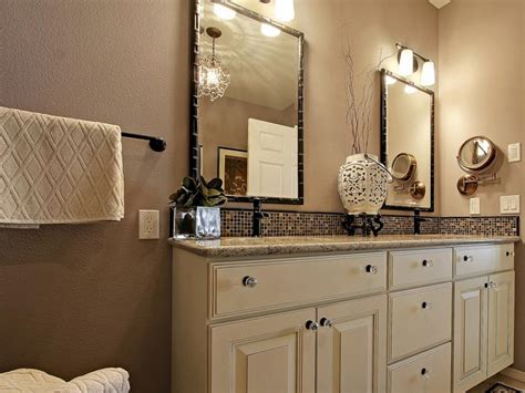 bathroom vanity color ideas 9 bathroom vanity ideas hgtv