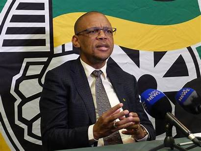 Anc Spokesperson Mabe Pule Allegations Harassment Amid