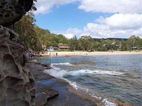 Pearl Beach  Central Coast Australia