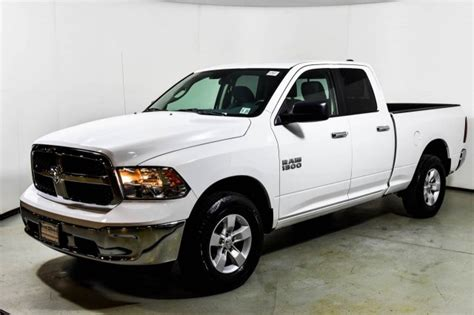 ram  bright white clearcoat