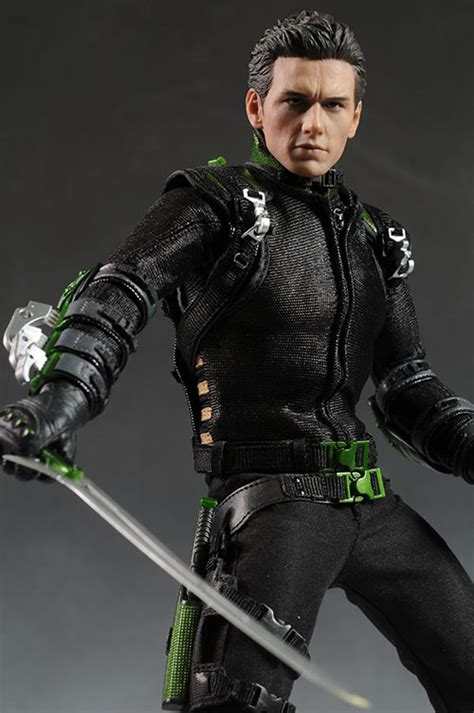 goblin spider man  sixth scale action figure