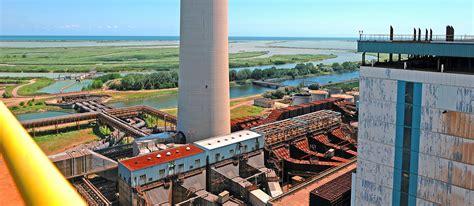 centrale porto tolle impianto di porto tolle futur e