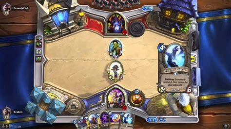 Priest Deck Hearthstone Kft by Hearthstone Tgt Priest Deck