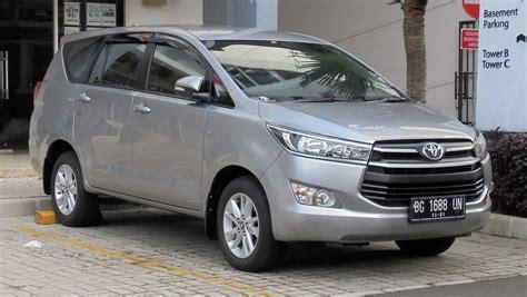 Toyota Kijang Innova Picture toyota innova