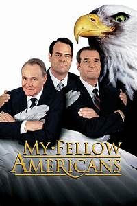 My Fellow Americans (1996) - Posters — The Movie Database ...  My