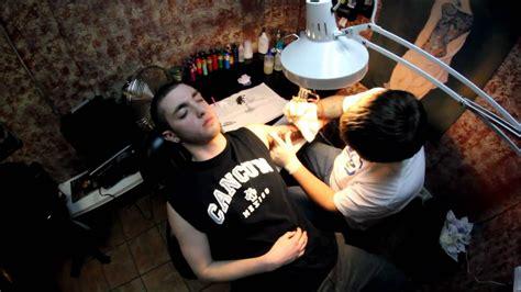 bicep tattoo hd youtube