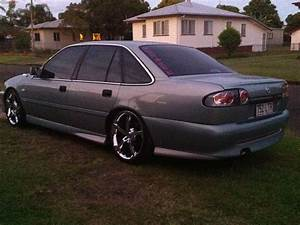 1997 Holden Commodore Vs 11 For Sale Or Swap