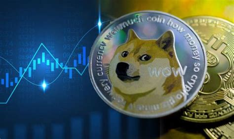 Dogecoin spikes 300% in ONE week – why is cryptocurrency ...