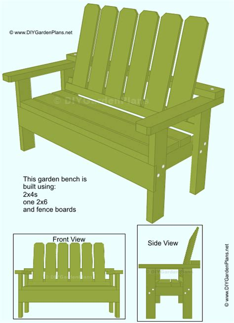 Easy Build Coffee Table Plans