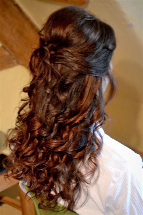 Wedding Hair by Fordham Hair Design Wedding Bridal Hair Specialist